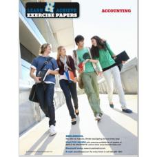 Accounting Grade 12 July 2016