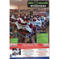 Oefenvraestelle Wiskunde Graad 10-11 (17 MEI) 2021