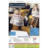 Oefenvraestelle Graad 7-9 (2 Augustus) 2021