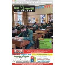Oefenvraestelle Wiskunde Graad 10-12 Augustus 2020