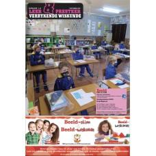 Verrykende Wiskunde Graad 1-3 (7 September) 2020