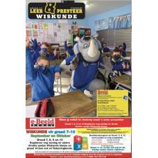 Oefenvraestelle Wiskunde Graad 4-6 (31 Augustus) 2020